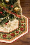 Fabric Tree Skirt