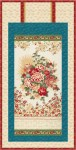 Fabric Hanging Scroll