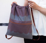 Fabric String Bag