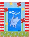 Robert Kaufman Free Quilt Pattern - Hear, Here