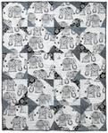 Robert Kaufman Free Quilt Pattern - Carnival