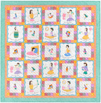 Robert Kaufman Free Quilt Pattern - Oh, Bother