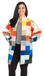 Pattern Sapporo Coat: Sizes: 1 - 8
