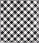 Pattern Picnic Perfect: Black