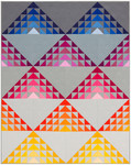 Robert Kaufman Free Quilt Pattern - At Dusk