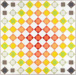 Pattern Diamond Transparency: Diamond Transparancy