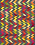 Pattern Charming Chevrons