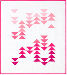 Pattern Migration: Pink Ombre