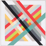 Robert Kaufman Free Quilt Pattern - Pique Nique