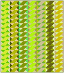 Pattern Simple Twist