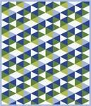 Robert Kaufman Free Quilt Pattern - Soundscape