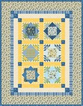 Robert Kaufman Fabrics La Provence Cotton Quilting Fabric