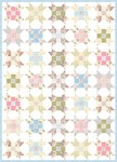 Fabric Jardin de Rose