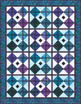 Pattern Diamond Weave