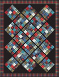Pattern Plaid Stones