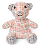 Pattern Melody Memory Bear