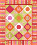 Pattern Mingle Color Theory