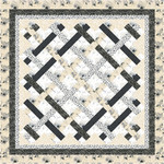 Pattern Ribbon Weave: Neutral