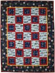 Fabric Naval Aviation Quilt