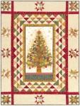 Robert Kaufman Free Quilt Pattern - Oh Tannenbaum