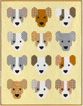 Pattern The Puppies: Small