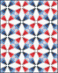Pattern Pineapple Rush