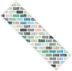 Fabric Cobblestones Runner