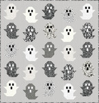 Pattern The Ghost Quilt
