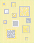 Pattern Penned Pals: Yellow
