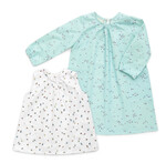 Pattern Baby and Child Smock Top and Dress: Sizes: 6M - 2