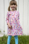Fabric Playtime Dress