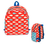 Fabric Toddler Backpack