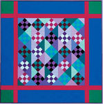 Pattern Amish Nine Patch