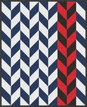 Pattern Herringbone: Primary