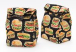 Fabric Sandwich Sack