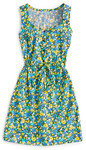 Pattern Southport Dress: Sizes: 0 - 18