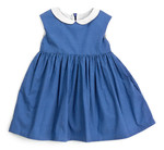 Pattern The Caroline Party Dress: Sizes: 6M-12M