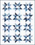 Pattern Quilty Stars