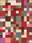 Robert Kaufman Free Quilt Pattern - Glimmer