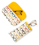 Fabric Glasses Case