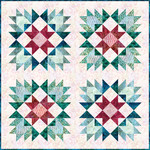 Pattern The Isabella Quilt