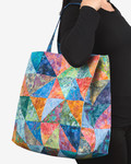 Pattern Workshop Tote