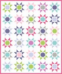 Pattern Stars on Parade: Spring