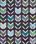 Pattern Quilty Arrows