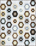 Fabric Quilty Beads
