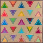Pattern Triangulate