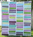 Pattern Unfurnished: Twin Quilt