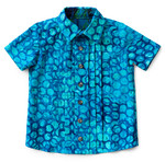 Pattern Charlie Button Up: Size: 1/2