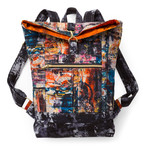 Pattern Range Backpack