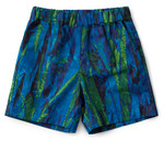 Pattern Sunny Day Shorts: Sizes: 6M-3T